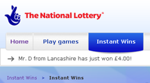 National Lottery (UK)