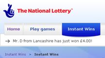 National Lottery (UK)