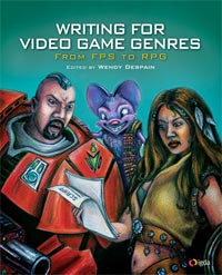 Writing for Video Game Genres: From FPS to RPG