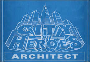 City of Heroes Architect