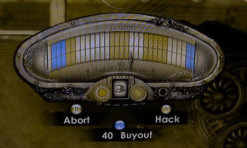 Bioshock 2 Deuteranopia