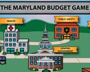Maryland Budget Game