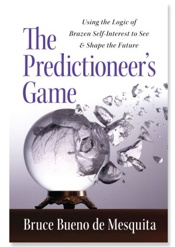 The Predictioneers Game, by Bruce Bueno de Mesquita