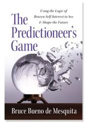 The Predictioneers Game, by Bruce Bueno de Mesquita