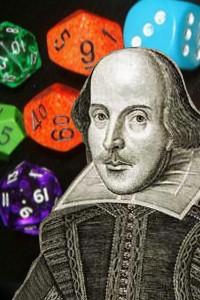 Shakespeare Gaming