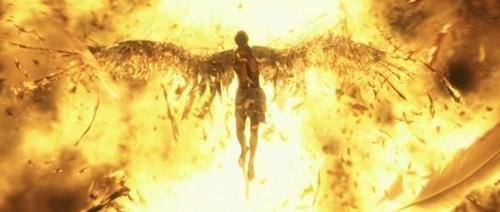 Deus Ex 3: Human Revolution - Icarus