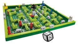 Minotaurus: Lego game design tool