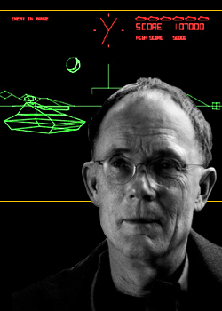 William Gibson Battlezone